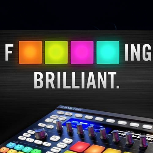Guide to using Maschine to Produce Your Own Traktor Remix Sets