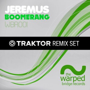Click to buy Traktor remix Sets